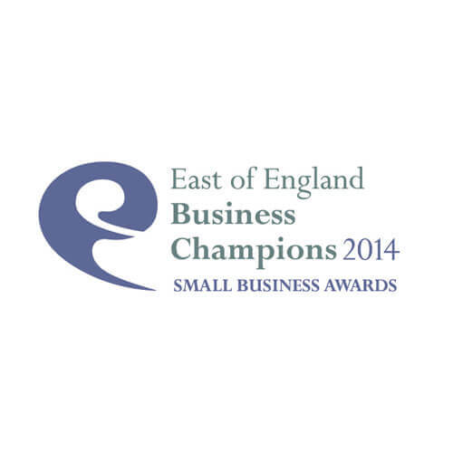 East of England Customer Service Award