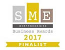 SME herts business awards