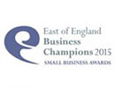 east of england business champions
