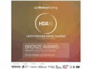 herfordshire digital awards bronze
