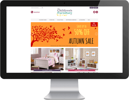 website design company Hertfordshire