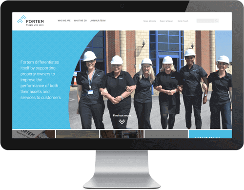 web design studio Hertfordshire