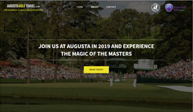Business Lead Generation | Augusta Golf Travel