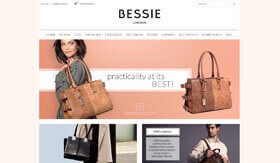 petbase ecommerce website design