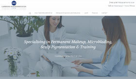 Cambridge Micropigmentation Centre