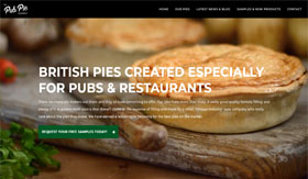 The Pub Pie Company